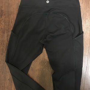 Speedtight V lulu leggings